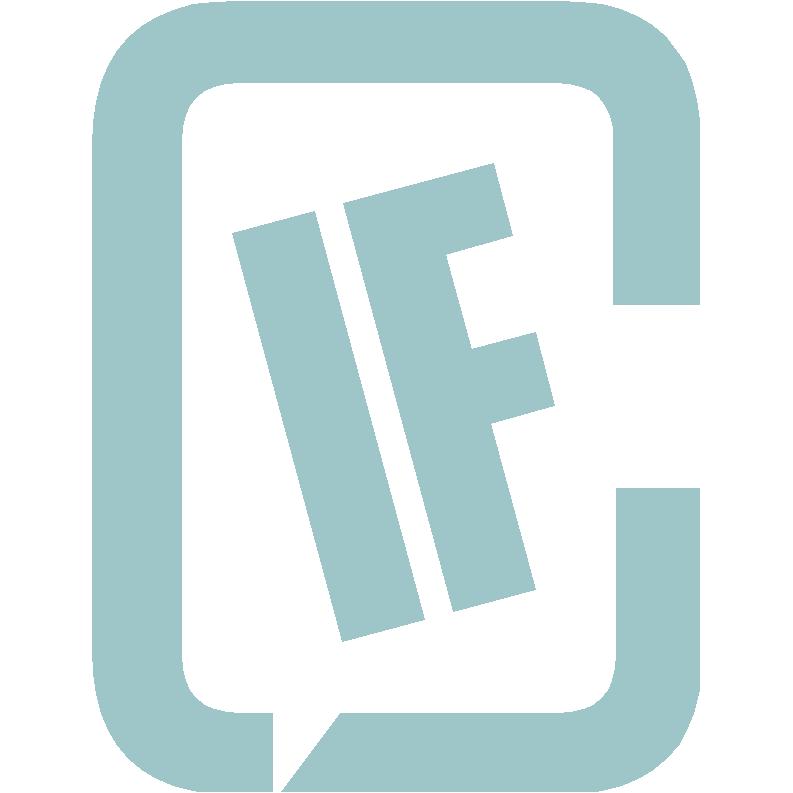 IFC Italy Logo